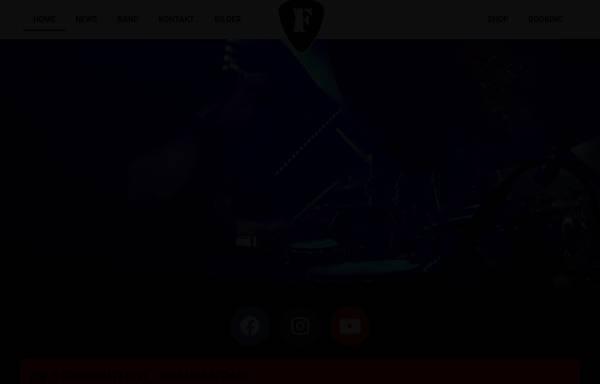 Vorschau von www.rockfeinschmecker.de, Fused