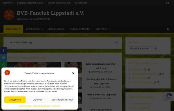 Vorschau von www.optimisten-lippstadt.de, Lippstädter BVB-Freunde Optimisten