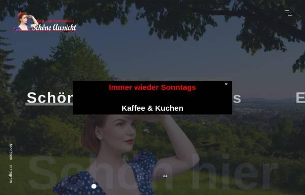 Vorschau von www.schoene-aussicht-lemgo.de, Schöne Aussicht Lemgo