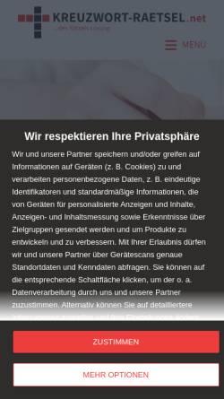Kreuzwort-Raetsel.Net/