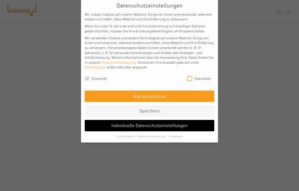 Vorschau von www.dialoggestalter.de, Institut Kommunikation & Umweltplanung GmbH