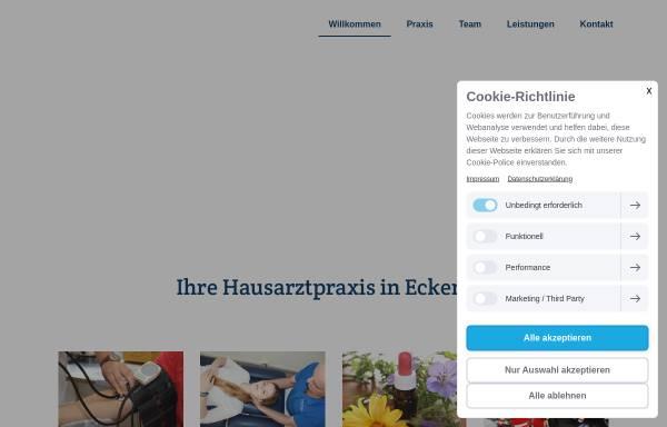 Vorschau von www.praxis-dr-plank.de, Dres. Plank und Wickles