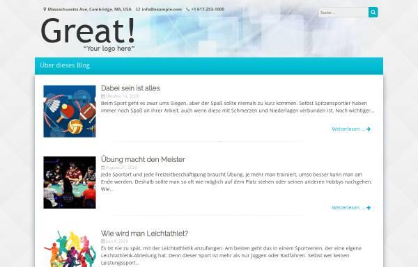 Vorschau von www.lvn-kreis-kleve.de, Leichtathletik-Verband Nordrhein, Kreis Kleve