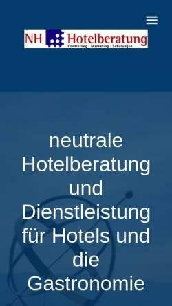 Nübel Hotelgesellschaft Mbh In Bollendorf Unternehmensberatung