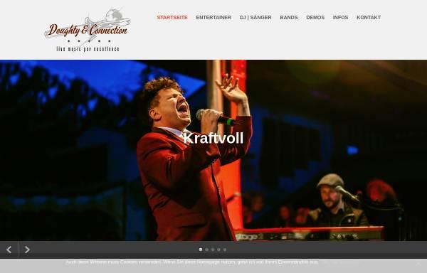 Vorschau von www.partystimmung.de, Night and Day - Gala Showband