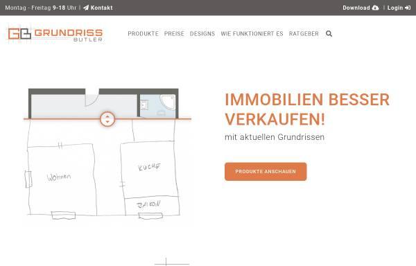 Vorschau von www.immo-in-bayern.de, Immobilien in Bayern