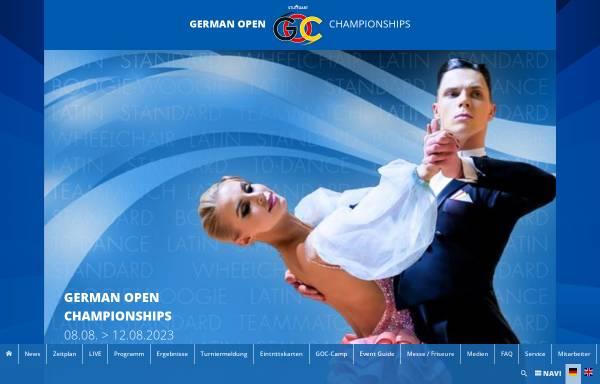 Vorschau von www.goc-stuttgart.de, German Open Championships