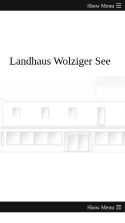 Vorschau der mobilen Webseite www.hobost.de, Soziologie [Hornbostel, Stefan]