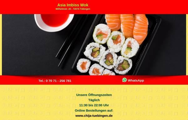Vorschau von www.wok-in.de, Asia-Imbiss Wok-In