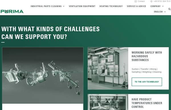 Vorschau von www.rpe-online.de, RPE Pape Anlagentechnik GmbH & Co. KG