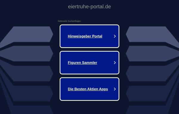 Vorschau von www.eiertruhe-portal.de, Eiertruhe-Portal