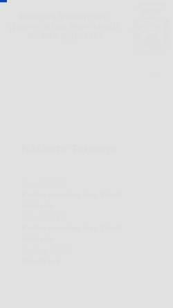 Vorschau der mobilen Webseite fsg-aichach.de, Kgl. priv. Feuerschützengesellschaft Aichach