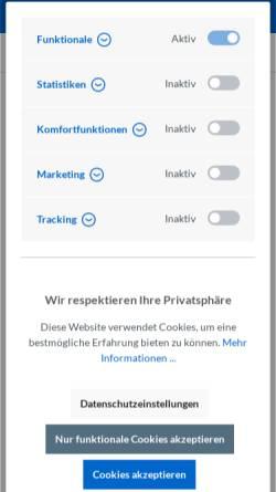 Vorschau der mobilen Webseite www.sourcetronic.com, Sourcetronic GmbH