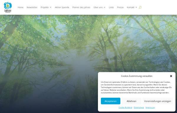 Vorschau von www.earthday.de, Earth Day und Earth Week