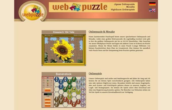 Www.Webpuzzle.De