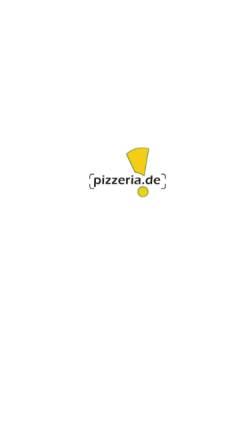 Vorschau der mobilen Webseite www.al-mondo.de, Al-Mondo