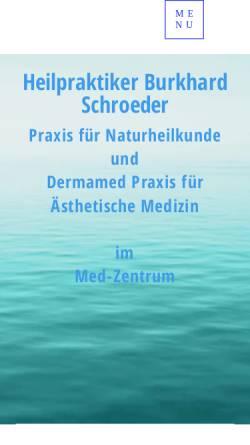 Vorschau der mobilen Webseite heilpraktiker-in-frankfurt.de, Burkhard Schroeder