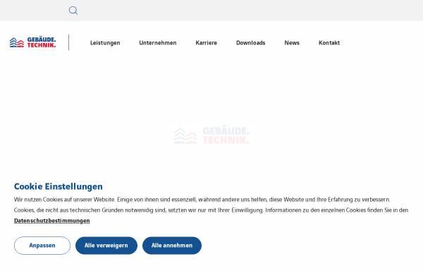 Vorschau von www.stingl-online.de, Stingl GmbH