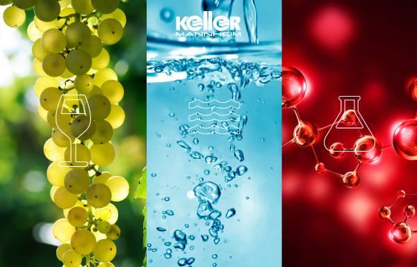 Keller Mannheim max f keller chemikaliengroßhandel gmbh in mannheim handel mit