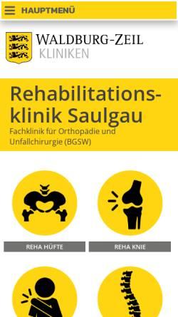 Rheumazentrum Oberammergau: Reha-Kliniken, Krankenhäuser ...