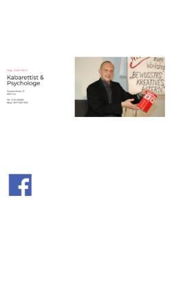 Vorschau der mobilen Webseite www.josef-martl.at, Martl, Josef