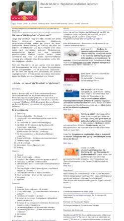 Vorschau der mobilen Webseite www.b2edu.de, B2Edu - Business-to-Education