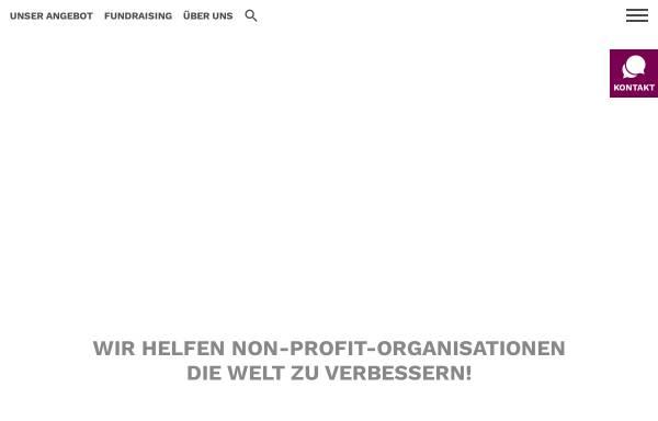Vorschau von www.saz.at, SAZ Marketing Services GmbH