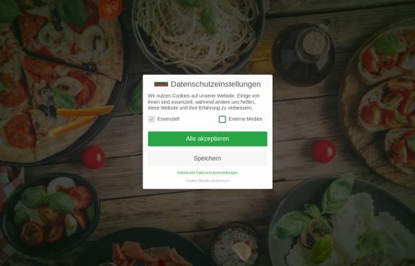Vorschau von www.avanti-online.de, Avanti -Speisenheimservice