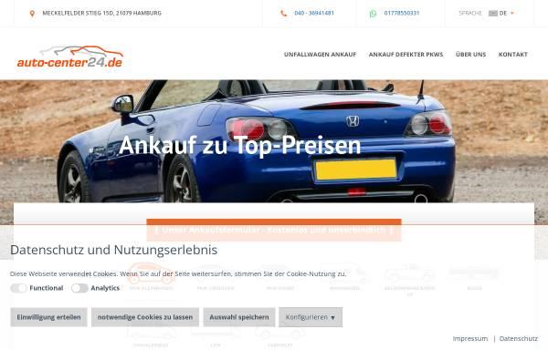 Vorschau von www.ring-autocenter.com, Ring-Autocenter GmbH