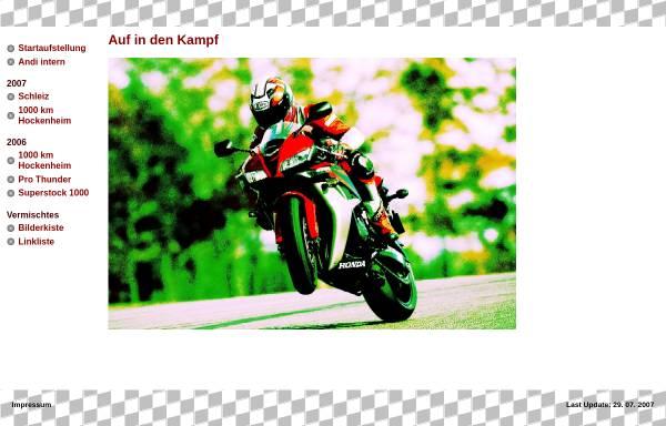 Vorschau von www.andreasbildl.de, Andreas Bildl