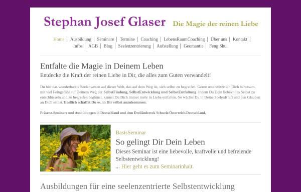 Vorschau von www.sonnenlichtportal.de, Institut im Zirkel der Gesundheit IZG