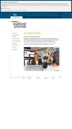 Vorschau der mobilen Webseite www.rmi.it, Radio Online - RMI