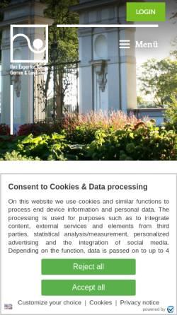 Fachverband Garten Landschafts Und Sportplatzbau Fur Berlin Und