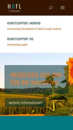 Vorschau der mobilen Webseite www.pc-munich.de, PC-Munich