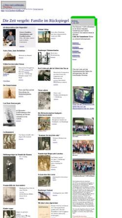 Vorschau der mobilen Webseite www.lauritzen-hamburg.de, Lauritzen, Ekkehard