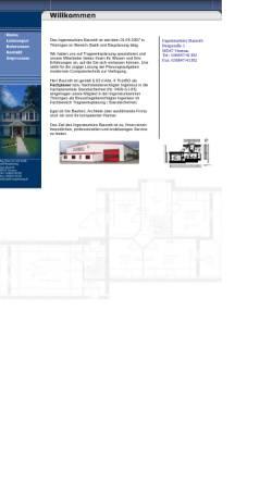 Vorschau der mobilen Webseite www.kkoffice.de, Bauroth, Jens