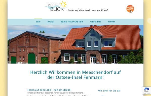 Vorschau von www.kleingarn-fehmarn.de, Georg & Svea Kleingarn