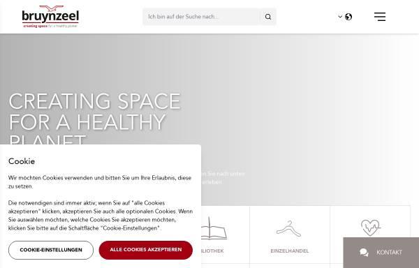 Bruynzeel Archiv & Bürosysteme GmbH in Neuss: Möbel, Bürobedarf ...