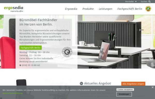 Cochanski & Latzke GmbH & Co. KG in Berlin: Möbel, Bürobedarf ...