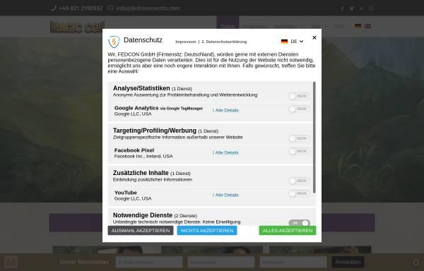 Vorschau von www.ringcon.de, Ring*Con