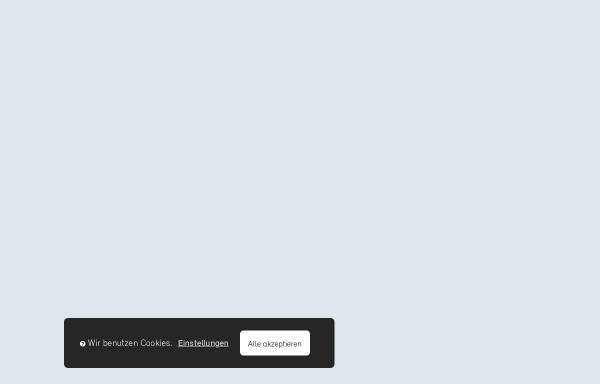 Vorschau von www.olz.ch, OLZ AG