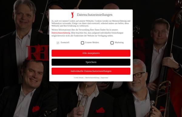Vorschau von www.redhousehotsix.de, Redhouse Hot Six