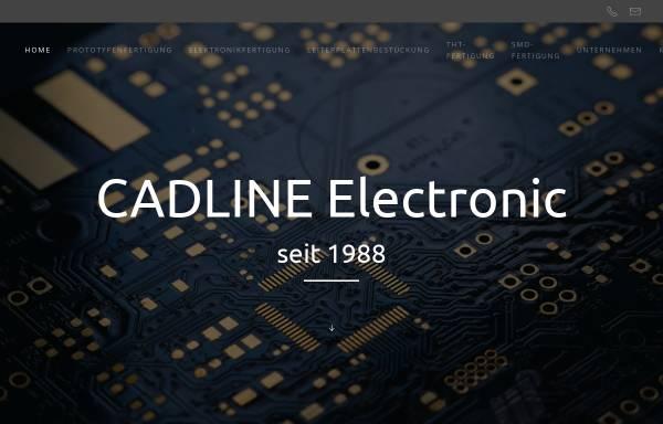 Cadline Electronic, Inh. Alain Bozenhardt in Villingen-Schwenningen ...