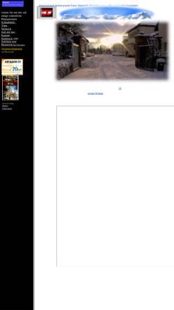 Vorschau der mobilen Webseite fototrip.de, Photoreise in Österreich