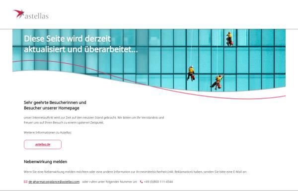 Vorschau von www.leben-mit-transplantation.de, Information und Forum zum Thema Transplantation