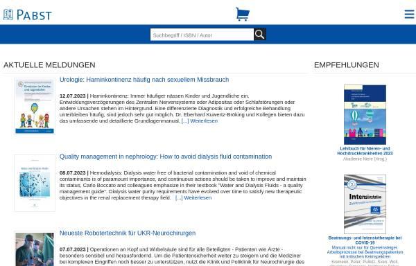Vorschau von www.transplantation.de, Online Informationsplattform zur Transplantation