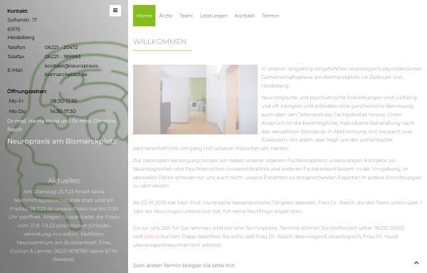 Vorschau von www.dres-hund.de, Hund, Hanna und Hund, Ernst-F.