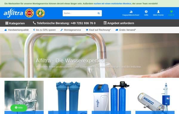 Vorschau von www.wasser-kaufen.de, WASSER kaufen