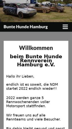 Hamburger Rennverein