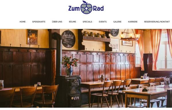 Vorschau von www.zum-rad.de, Zum Rad